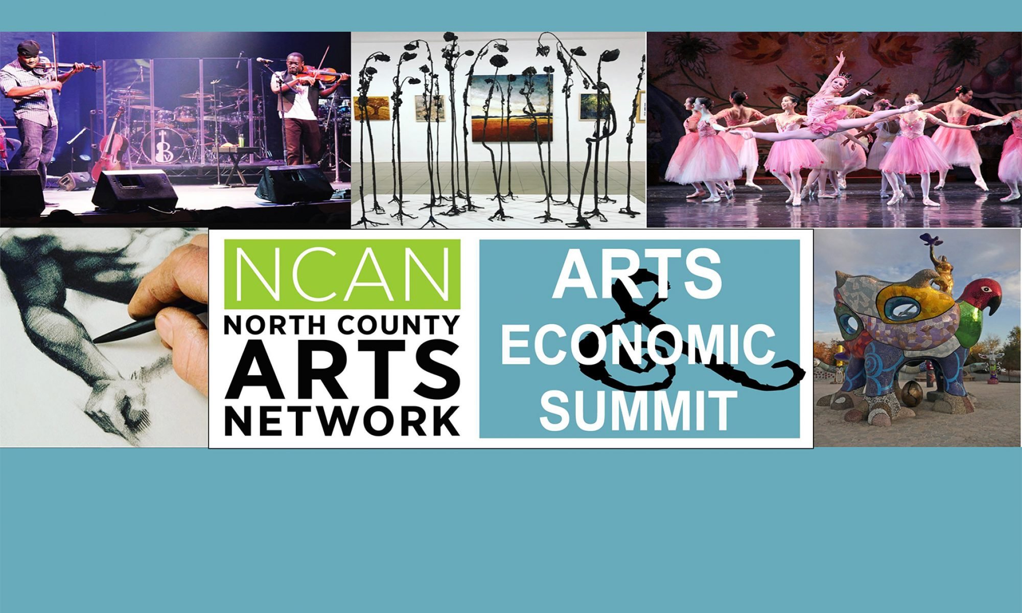 North County Arts Network