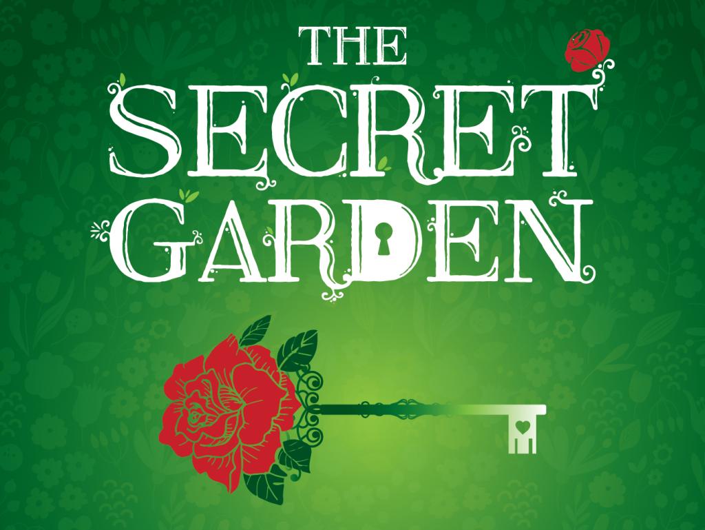 Image result for the secret garden title