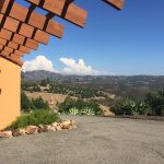 Professional Artist Retreat Weekend, at San Diego Artist Retreat, Fallbrook, CA