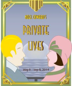 Noel Coward's Private Lives